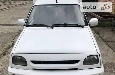 Renault Rapid 1995 в Черновцах