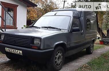 Renault Rapid 1988 в Барышевке