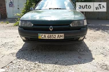 Renault Safrane 1994 в Луганске