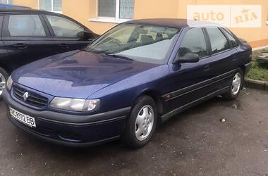 Хэтчбек Renault Safrane 1996 в Луцке