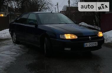 Renault Safrane 1992 в Броварах