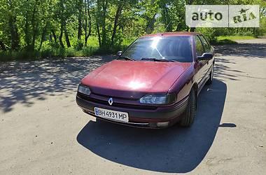 Хэтчбек Renault Safrane 1994 в Белгороде-Днестровском