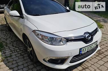 Седан Renault Samsung 2017 в Харкові