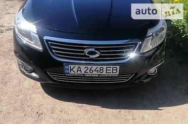 Седан Renault Samsung 2014 в Житомирі