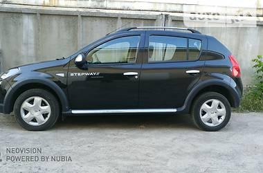 Renault Sandero StepWay 2012 в Киеве