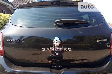 Renault Sandero StepWay 2014 в Кривом Роге
