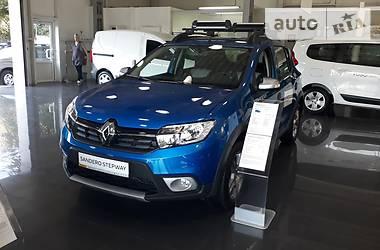 Renault Sandero StepWay 2018 в Одессе