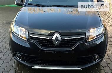 Renault Sandero StepWay 2013 в Черновцах