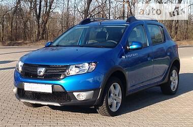 Renault Sandero StepWay 2014 в Черновцах