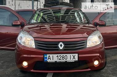 Renault Sandero 2012 в Киеве