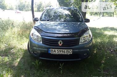 Renault Sandero 2012 в Новгородке