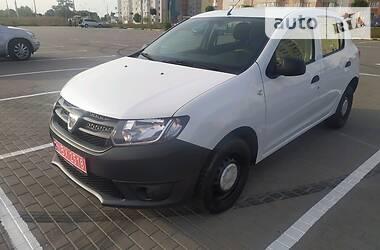 Renault Sandero 2014 в Виннице