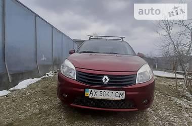 Renault Sandero 2011 в Харькове