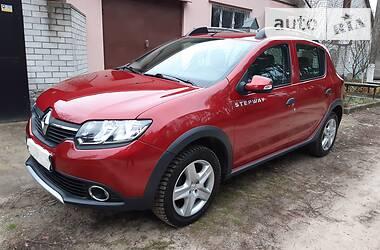 Renault Sandero 2013 в Харькове