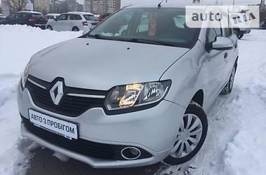 Renault Sandero 2014 в Києві