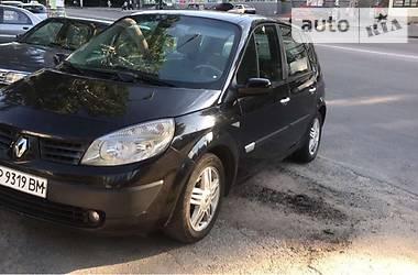 Renault Scenic 1.5 dCi 2005