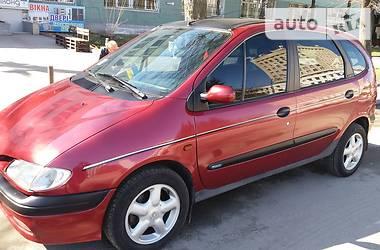 Renault Scenic 1998 в Ровно