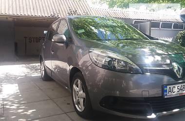 Renault Scenic 2012 в Горохове
