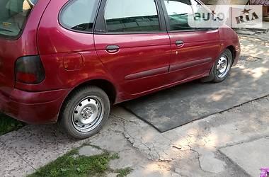 Renault Scenic 1997 в Луцке