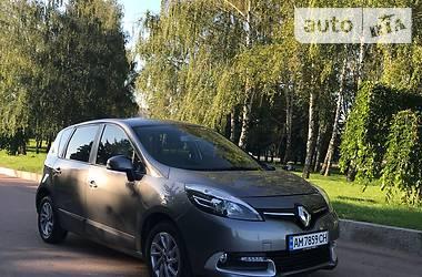 Renault Scenic 2014 в Житомире