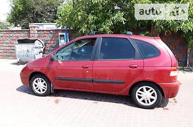 Renault Scenic 2002 в Ровно