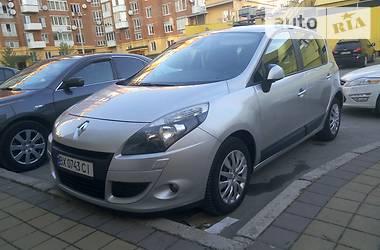 Renault Scenic 2011 в Каменец-Подольском