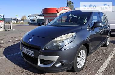 Renault Scenic 2010 в Днепре