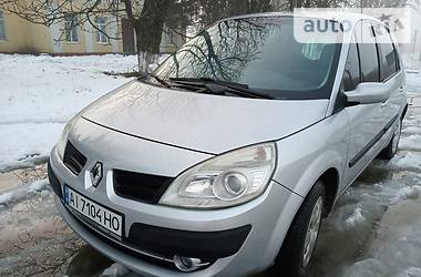 Renault Scenic 2008 в Фастове