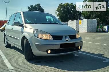 Renault Scenic 2004 в Хусте