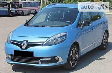 Renault Scenic 2014 в Николаеве
