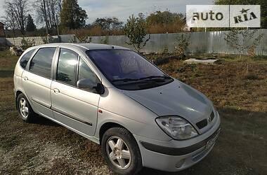 Renault Scenic 2003 в Тернополе