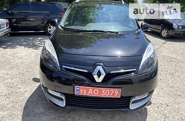 Renault Scenic 2014 в Полтаве