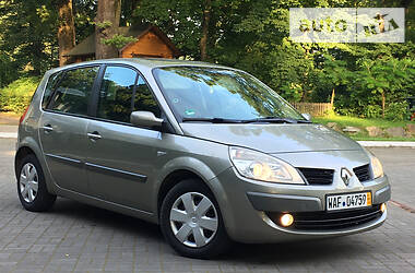 Renault Scenic 2007 в Дрогобыче