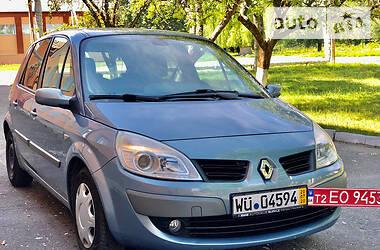 Renault Scenic 2007 в Староконстантинове