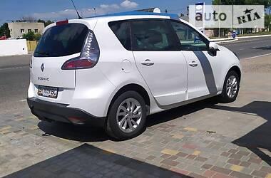Renault Scenic 2012 в Одессе