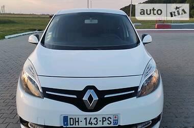 Renault Scenic 2014 в Луцке