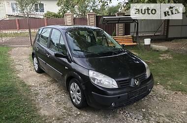 Renault Scenic 2004 в Ивано-Франковске