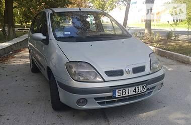 Renault Scenic 2002 в Черновцах