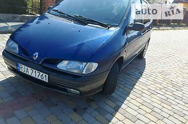 Renault Scenic 1998 в Львове