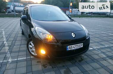 Renault Scenic 2011 в Виннице