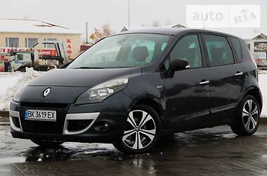 Renault Scenic 2011 в Сарнах