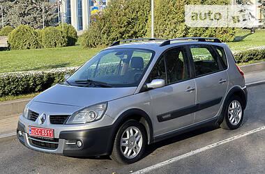 Renault Scenic 2009 в Ровно