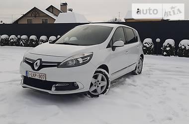 Renault Scenic 2016 в Львове