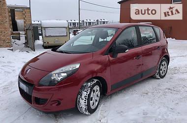 Renault Scenic 2009 в Рівному