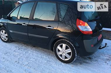 Renault Scenic 2006 в Староконстантинове