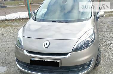 Renault Scenic 2013 в Ровно