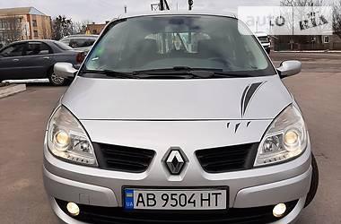 Седан Renault Scenic 2007 в Калиновке