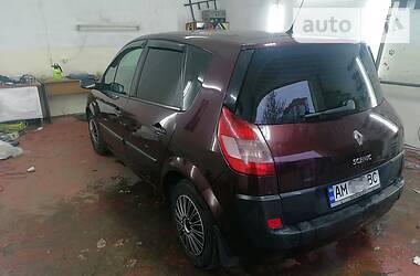 Универсал Renault Scenic 2004 в Житомире