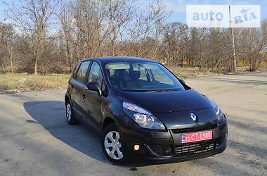 Renault Scenic 2010 в Новой Каховке