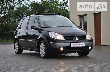 Минивэн Renault Scenic 2007 в Бердичеве
